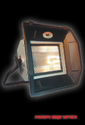 W Halogen Flood Light