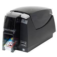 digital id card printer