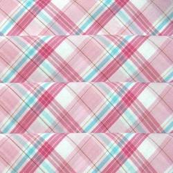 Pink Flannel Fabric