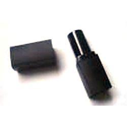 Black Lipstick Container