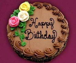 Birthday Cake Images With Name Chirag : Birthday Cake in Chandigarh, India - IndiaMART