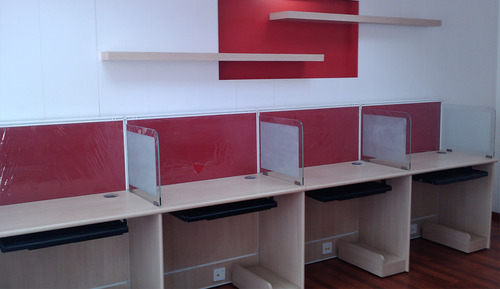 Office Furniture Office Partition Table Manufacturer