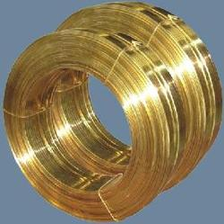 Brass Wire For Springs