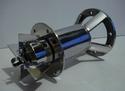 Side/ Bottom Mounted High Speed Mixer