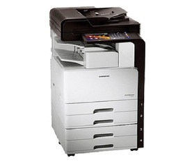 Cached Black ink of photocopier machine