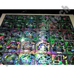 Hologram Labels