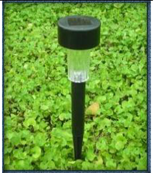solar garden lights in ludhiana punjab india solar powered garden