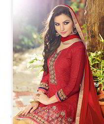 Readymade Salwar Suit