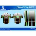 Custom T20 Team Wear