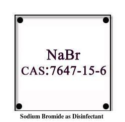 Sodium Bromide for Water Treatment