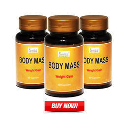 Body Weight Mass 1000 Weight Gain Capsule