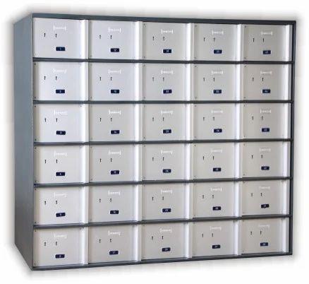 Safe Deposit Lockers Modular Lockers Manufacturer From