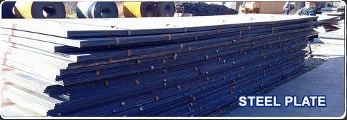S 690 Steel Plate