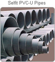 Selfit Pvc-U Pipes