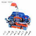 Wenxing Double Cutter Key Cutting Machine Model 100F