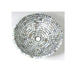 mother of pearl bowl sinks