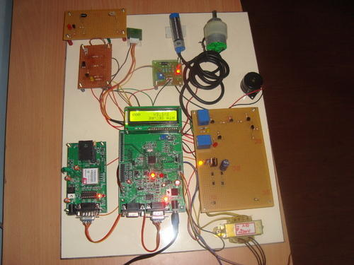 project courses - Best Embedded Based Engineering Projects Service ...