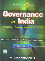 Governance In India Paper