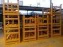 Skids - Design & Manufacturing