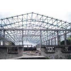 Industrial Trusses Manufacturers Suppliers Amp Exporters