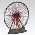 Sky Wheel A Ride