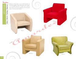 sofa series glory atrium
