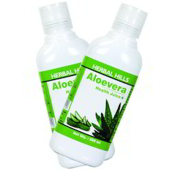 Natural Aloevera Juice