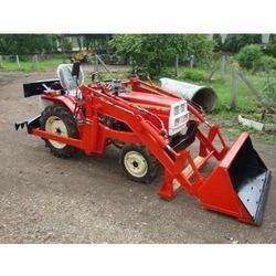 Mitsubishi Shakti Tractor Front End Loader