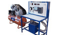 Air Compressor Test Rig Model:IC13