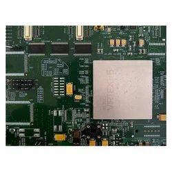Virtex 6 FPGA Board