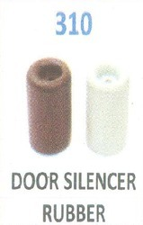 Door Silencer Rubber
