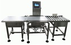 Online Rejection Conveyors