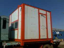 Prefabricated Bunk Houses
