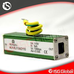 Signal Line Surge Protection