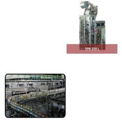 Liquid Packing Machine for Beverage Packaging
