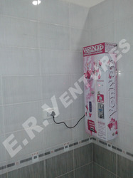 Sanitary Napkin Dispensers - Vennap