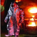 Fire Proximity Alumunised Suit