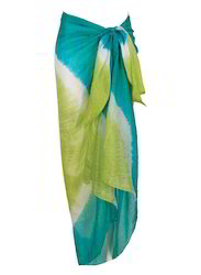 Kikoy Pareo Yarn Dyed Towel