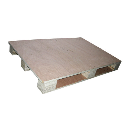 Ply Wooden Pallet