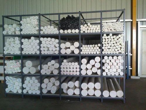Pipe Storage Racks Industrial Pipe Storage Rack