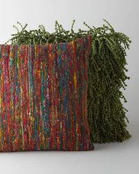 Sari Silk Fabrics for Home Decoration, Interior Decorators