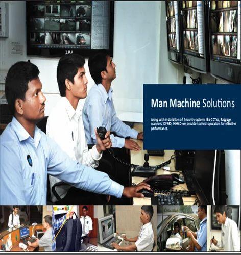 Electronic Machine Operators