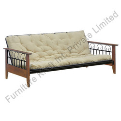 Metal Convertible Sofas