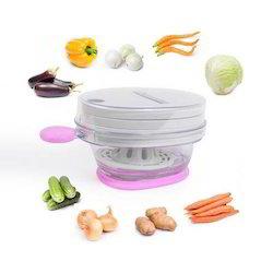 Kawachi Multi Function Vegetable Food Slicer, Food Cutters