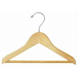 Wooden Children's Suit Hanger