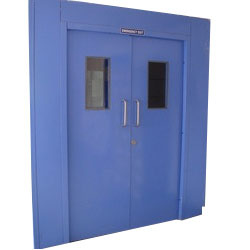 Industrial Doors  sc 1 st  Western India Electromedical Systems Private Limited & Industrial Doors - Manufacturer from Pune