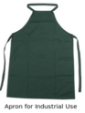 Industrial Use Apron