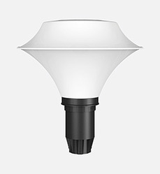 Saturn Midi CFL Light