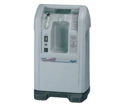 New Life Intensity Airsep Oxygen Concentrator