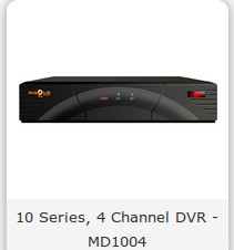 (DVR) Digital Video Recorder